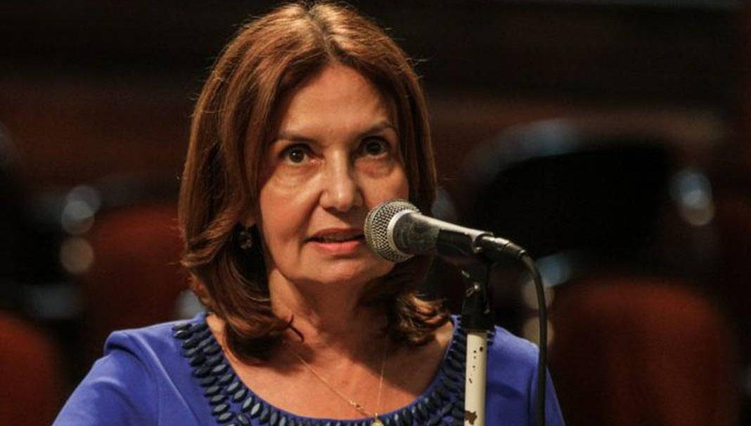 BRI entrevista deputada Martha Rocha