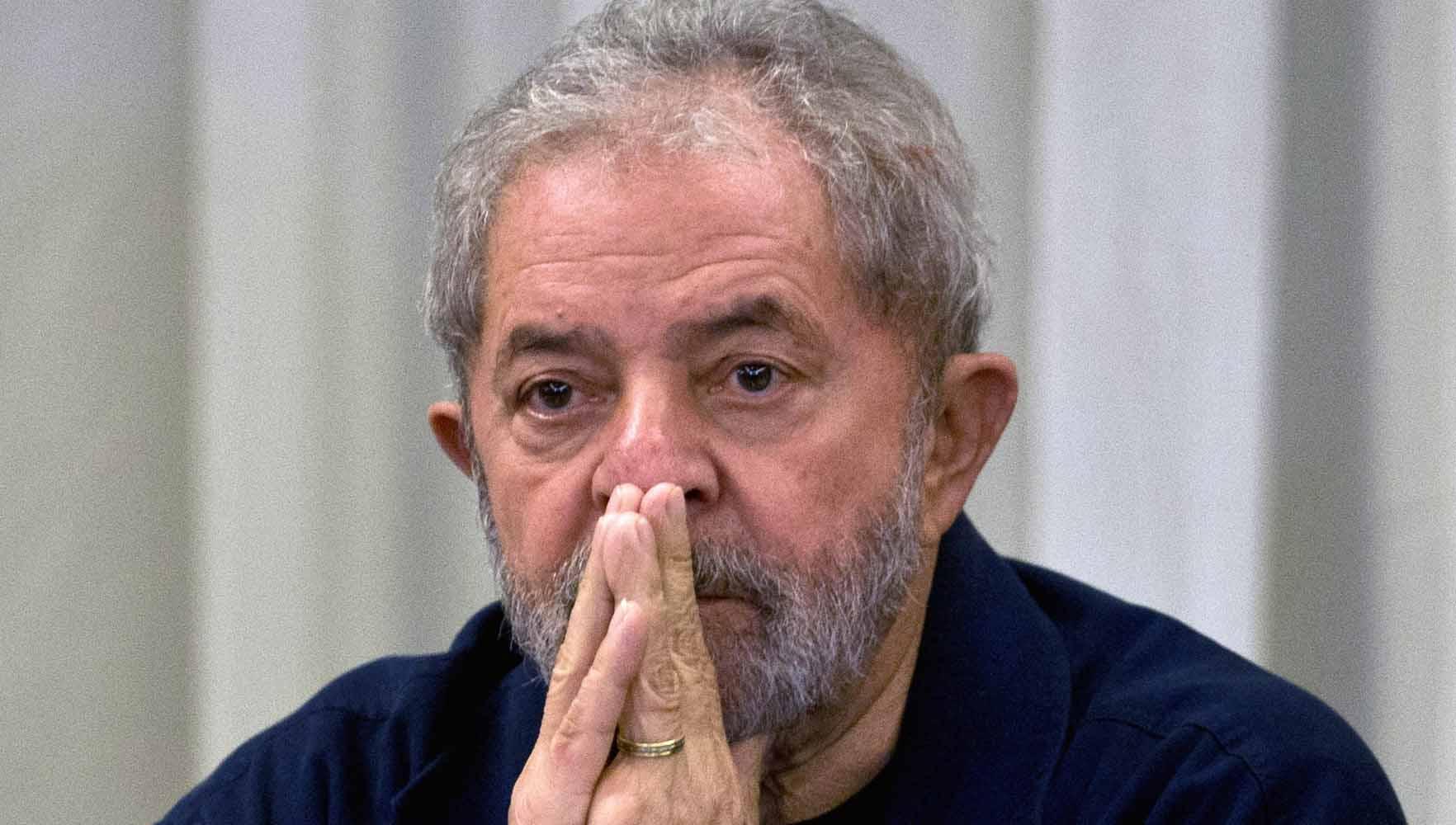 Procuradoria valida denúncia contra Lula
