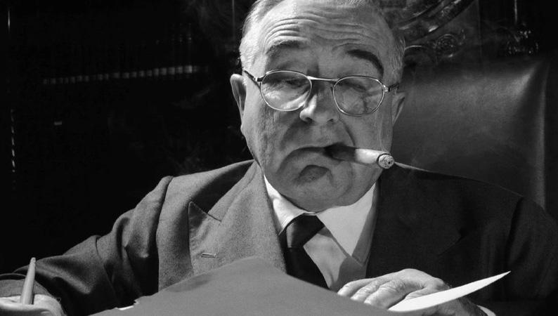 67 anos da morte de Vargas