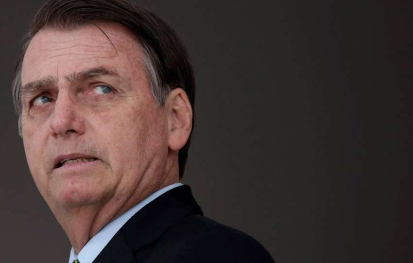 Centrão já admite derrota de Bolsonaro