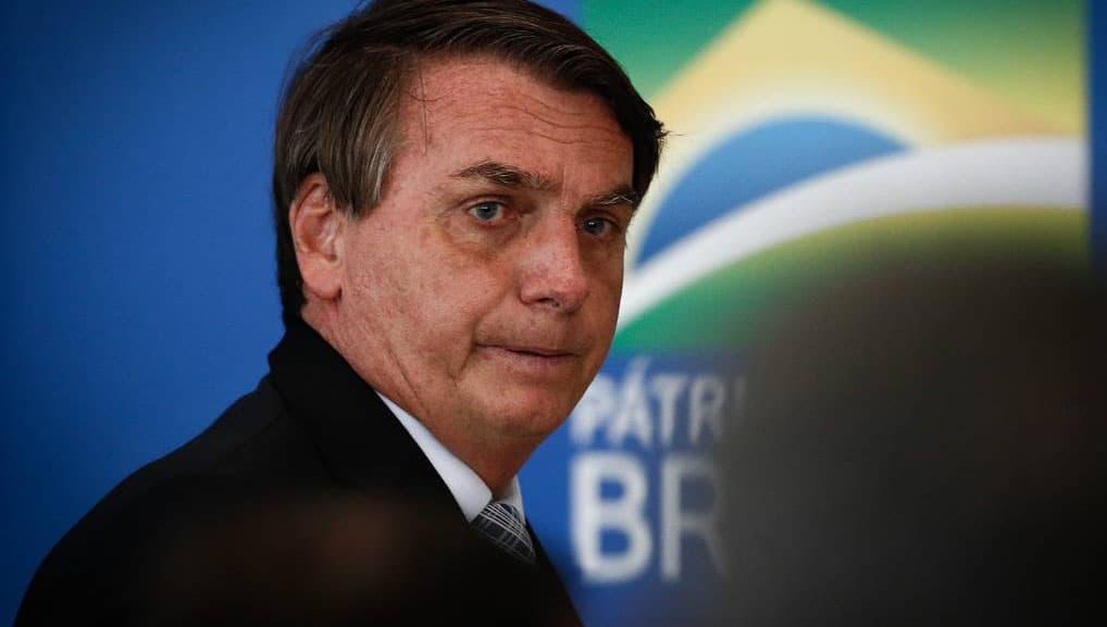 Candidatos da 3ª via somados já batem Bolsonaro