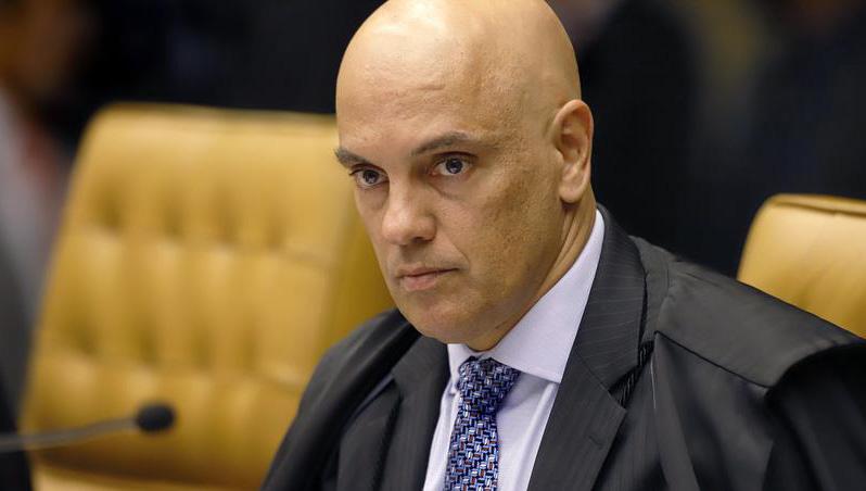 Impeachment de Moraes