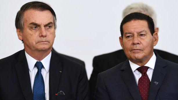 Possível anulação da eleição de Bolsonaro