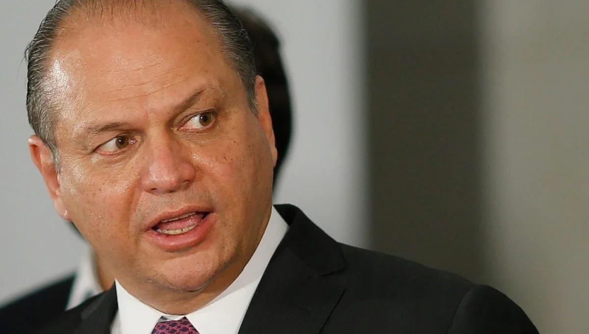 CPI ouve Ricardo Barros