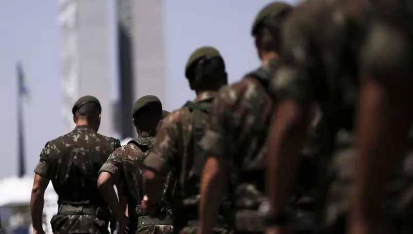 Senado aprova fim da Lei de Segurança Nacional