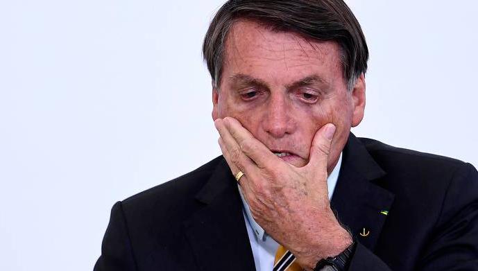 Ultimato de Bolsonaro ao STF reúne 6% do esperado