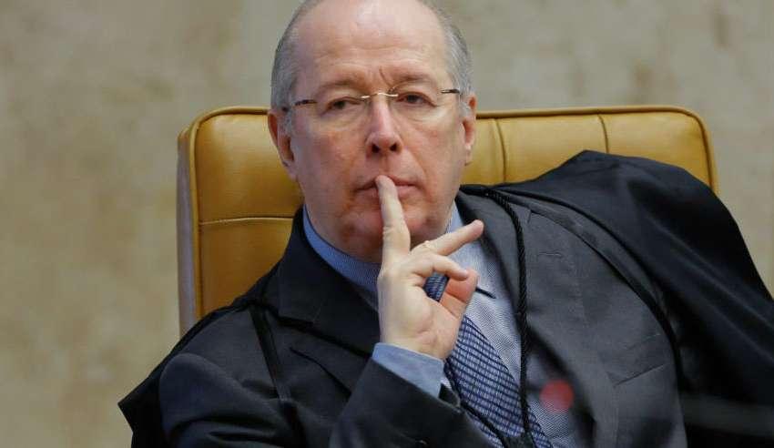 Celso de Mello detona Bolsonaro