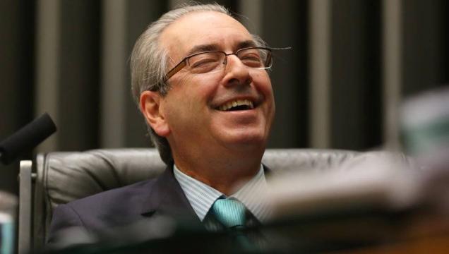 STF anula condenação de Cunha