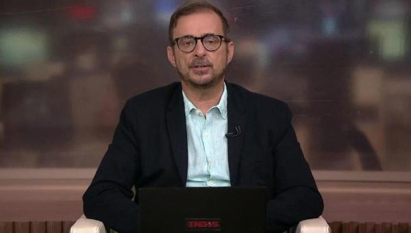 Octavio Guedes debocha de Bolsonaro