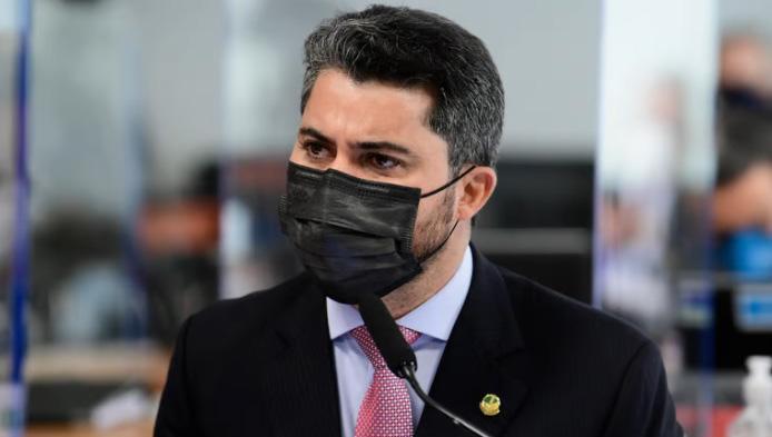 PF prende assessor de Marcos Rogério