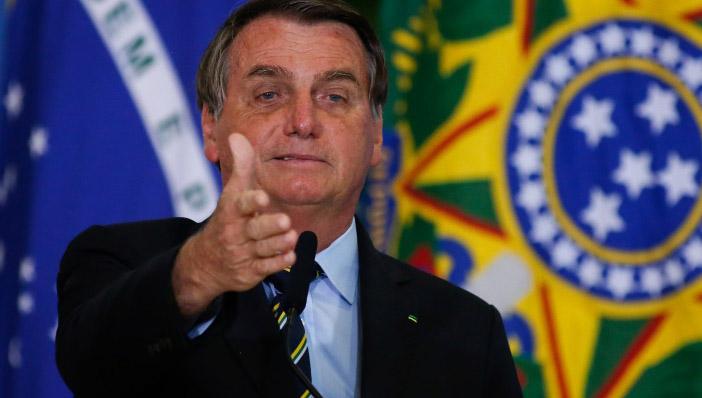 Bolsonaro vai à ONU