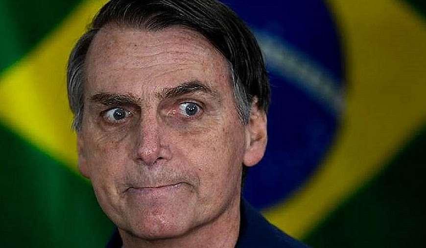 Líderes do centrão já cogitam Bolsonaro fora