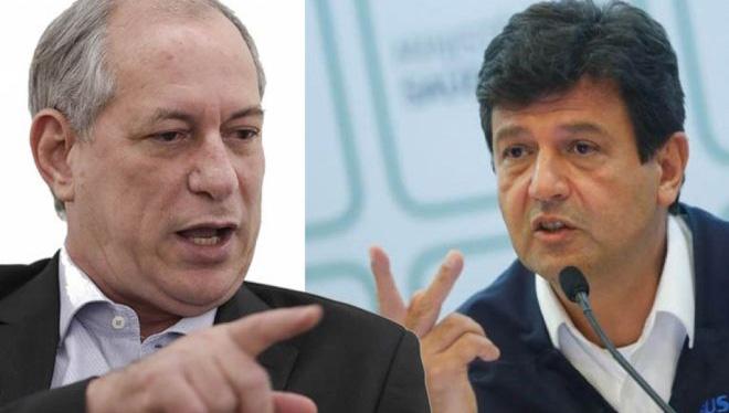 Veja quem vai ao 12/9 contra Bolsonaro