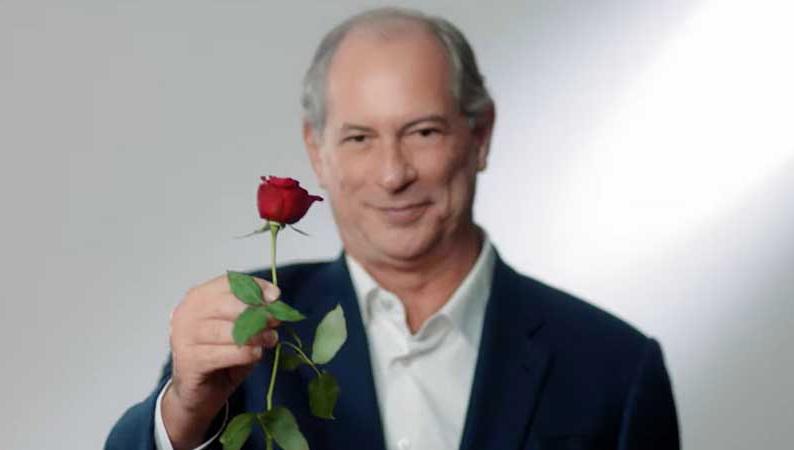 PDT vai distribuir 2 mil rosas na avenida Paulista