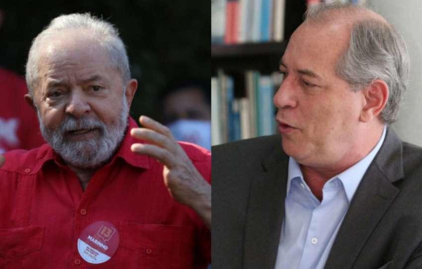 Lula e o avião da Prevent Sênior