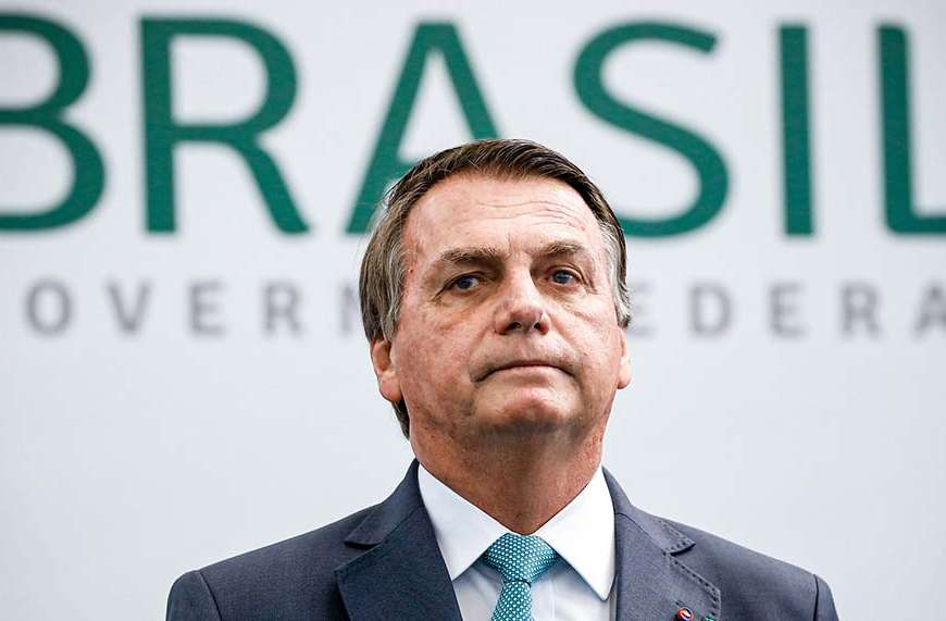 Líderes globais alertam Brasil