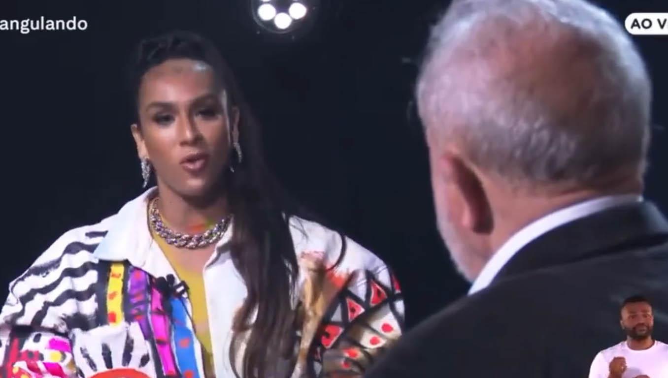 Lula passa pano para pastor da Cura Gay