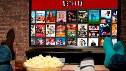 Alvo de CPI tinha salário para ver Netflix