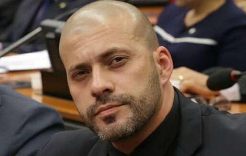 STF mantém prisão de Daniel Silveira