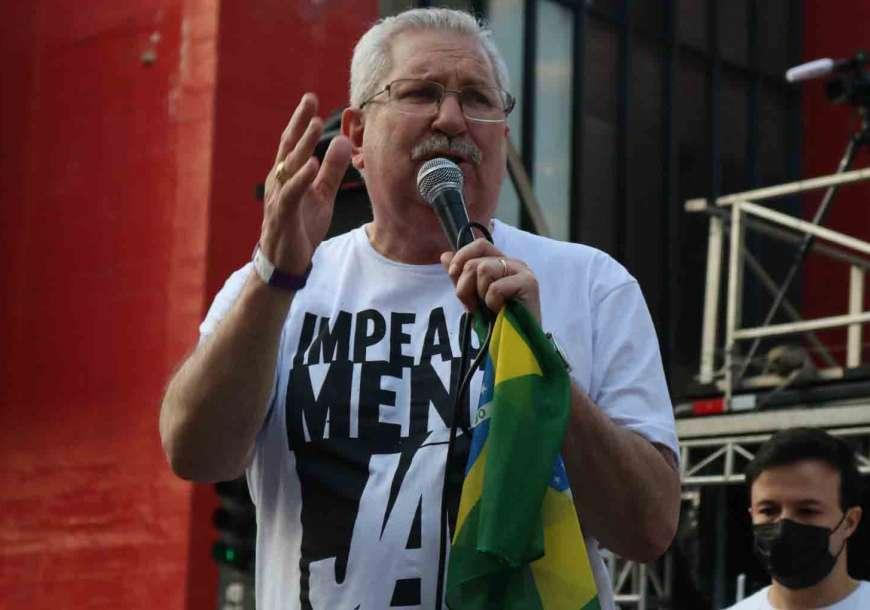 sectarismo no Brasil