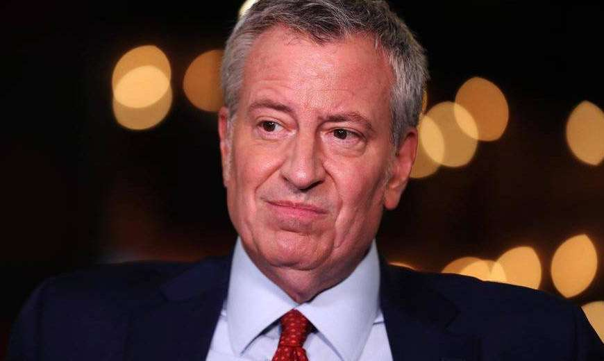 Prefeito de Nova York a Bolsonaro