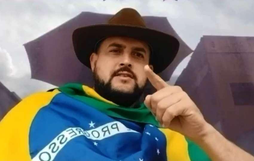 Saiba quem é Zé Trovão