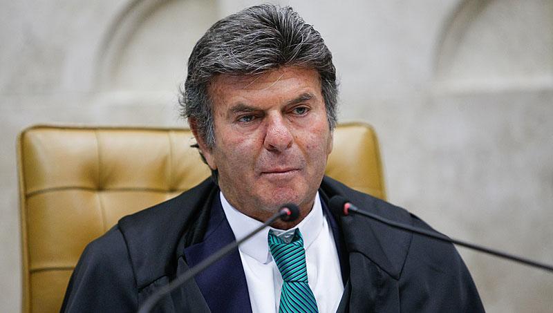 Fux avisa Bolsonaro