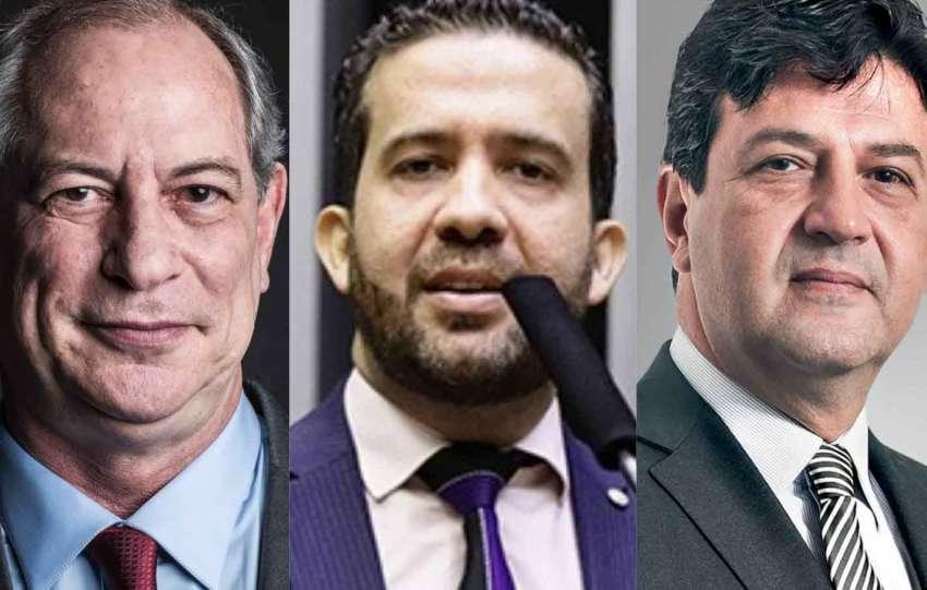Frente Ampla histórica exige impeachment de Bolsonaro