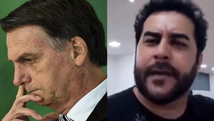 Pastor bolsonarista se revolta com Bolsonaro
