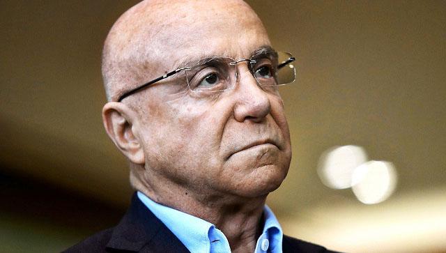 Empresário bolsonarista ataca Constituição