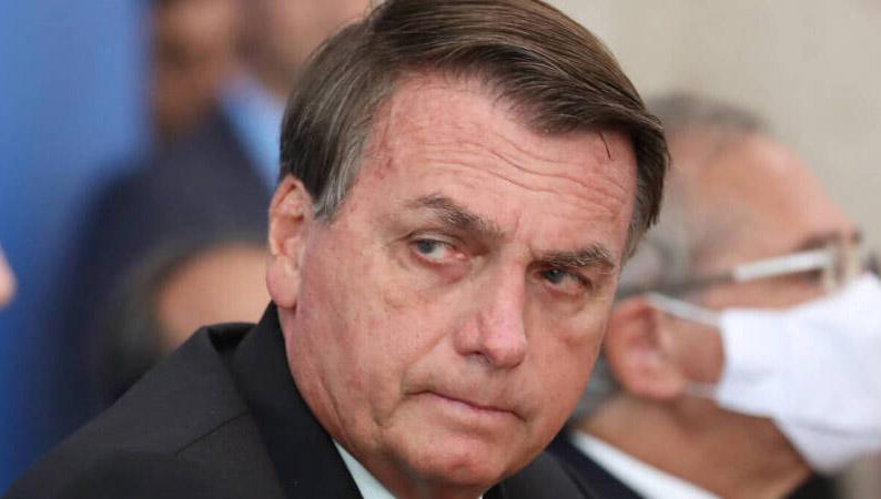 Centrão balança sobre impeachment de Bolsonaro