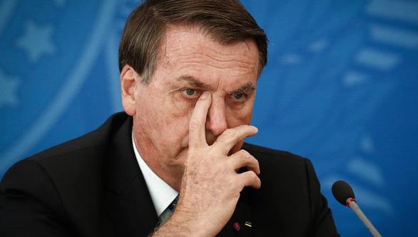 Bolsonaro ressuscitou o impeachment