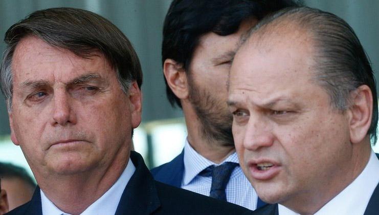 PF investiga Bolsonaro