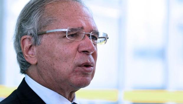 Câmara Senado Paulo Guedes offshore