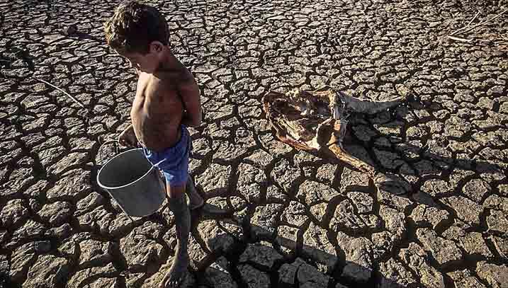 Brasileiros enfrentarão momentos difíceis e crise alimentar nos próximos anos. A fome no Brasil voltou.