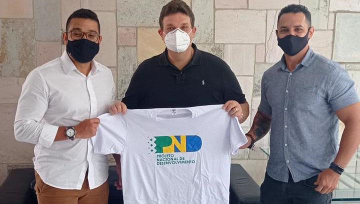 PDT reúne lideranças de Pernambuco