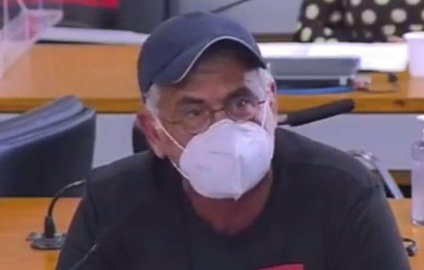 Pastor destrói Bolsonaro em encerramento da CPI