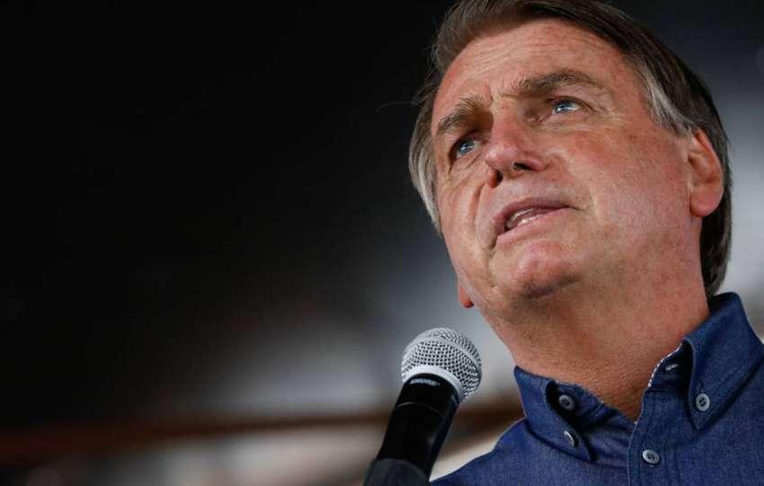 Bolsonaro avisa STF que vai depor presencialmente