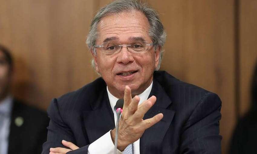 Guedes não vai depor na Câmara sobre offshore