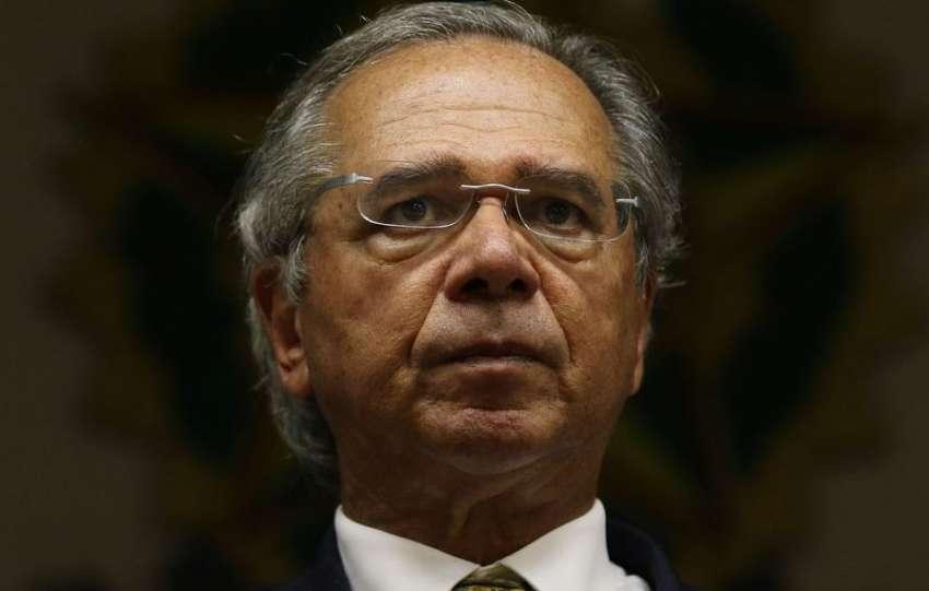 Guedes tem offshore milionária em paraíso fiscal