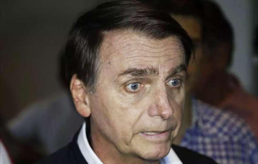 STF deve obrigar Bolsonaro a depor presencialmente