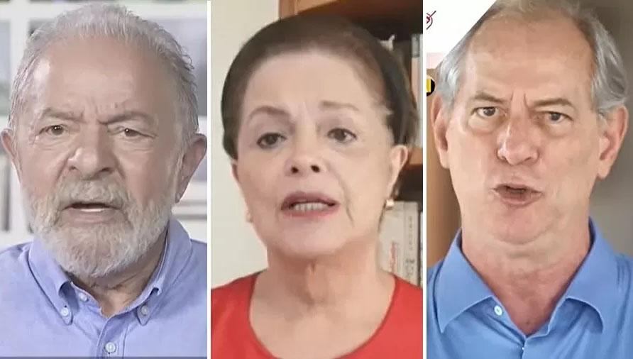 Lula conspirou pelo impeachment da Dilma