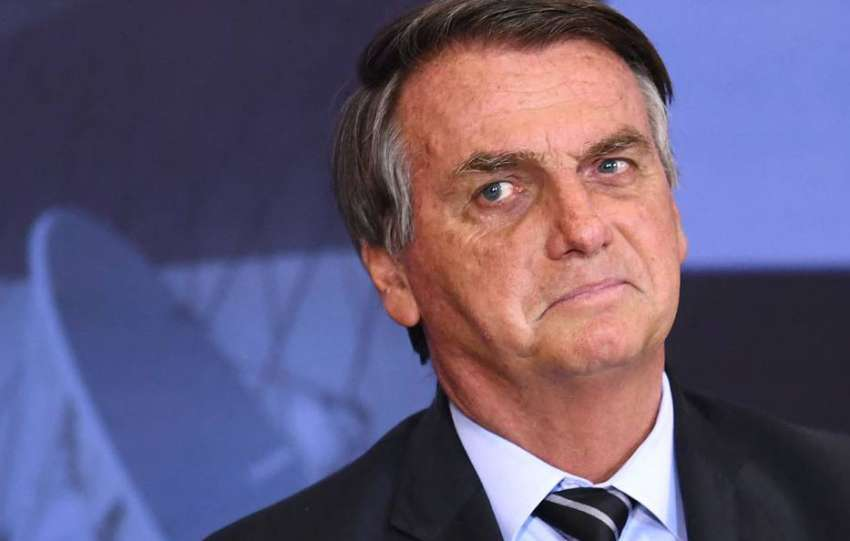 3ª via cresce e passa Bolsonaro