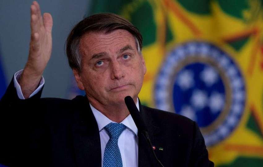 Bolsonaro quer privatizar a Petrobras