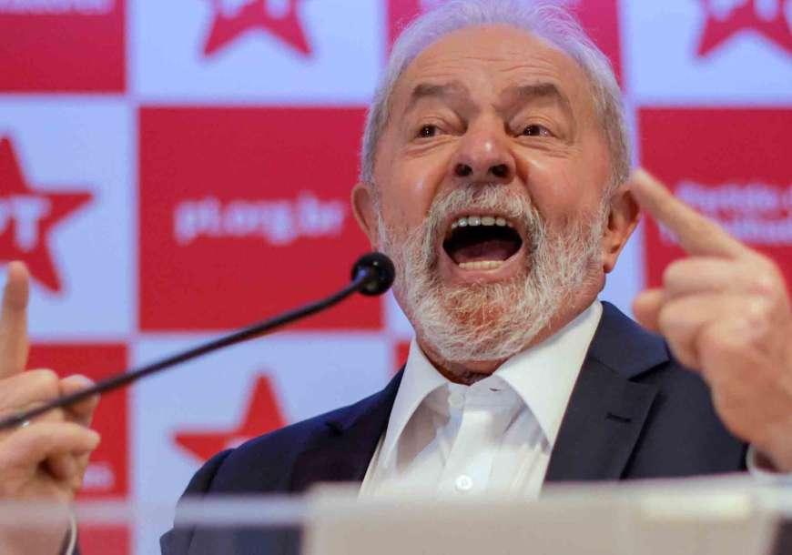 Lula sugere sequelas da covid a Ciro