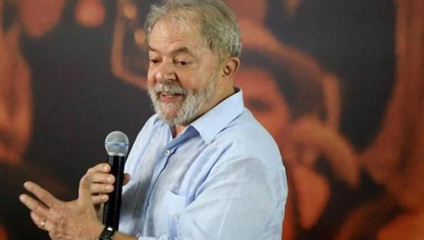 Lula não vai a ato contra Bolsonaro