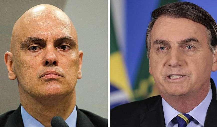 Bolsonaro terá que depor à PF