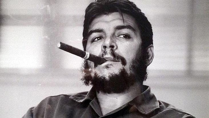 54 anos da morte de Che