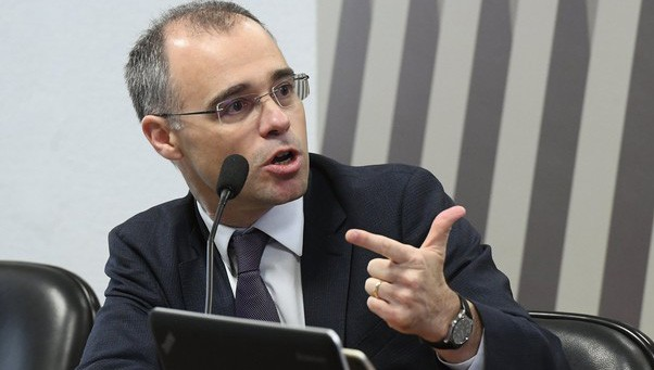 Sabatina de André Mendonça para o STF