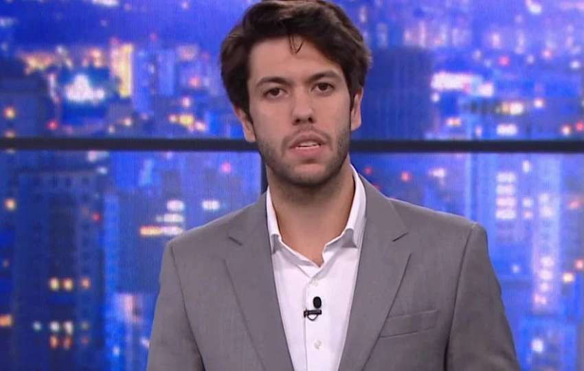 Caio Coppolla é demitido pela CNN